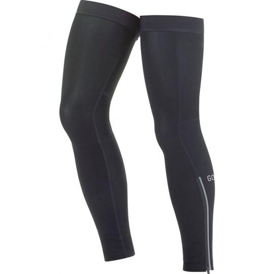 GORE C3 Leg Warmers-black-M/L