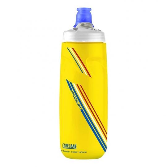 CAMELBAK Podium Bottle 0,7l-France Yellow Tour de France