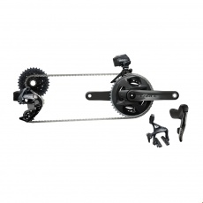 00.7918.077.001 - SRAM AM FORCE AXS 2X GROUPSET ROAD