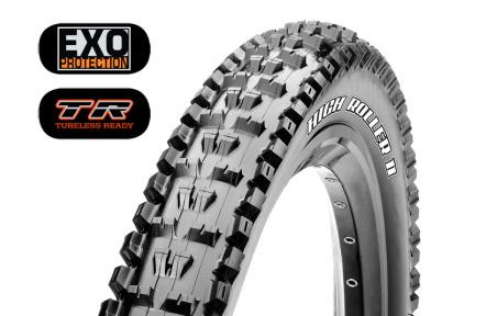 Plášť MAXXIS High Roller II 29x2.30 kevlar EXO TR DC