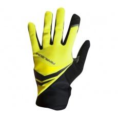 PEARL iZUMi CYCLONE GEL rukavice, SCREAMING žlutá
