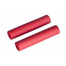 PRO gripy Slide on race, 30x130mm, červené