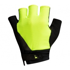 PEARL iZUMi ELITE GEL rukavice, SCREAMING žlutá