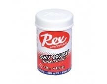 Rex 142 Grip wax Universal +10...0°C, 45g- vosk