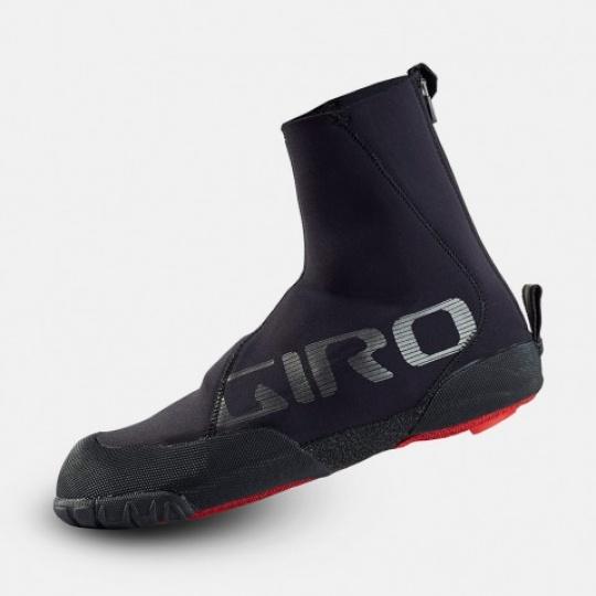 GIRO návleky Proof winter MTB SHOE COVER BLACK L