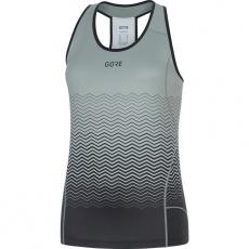 GORE R3 Women Sleeveless Shirt-nordic blue-34