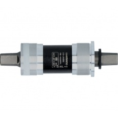 SHIMANO středové složení MTB-ostatní BB-UN300 osa 4hran 68 mm 122 mm LL123 nebal
