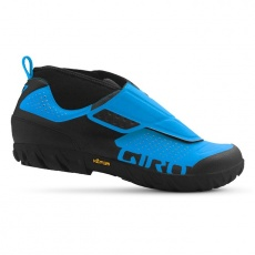GIRO Terraduro Mid tretry blue jewel
