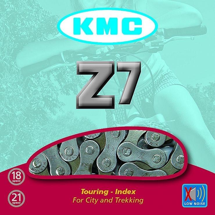 ŘETĚZ KMC Z-7 BOX