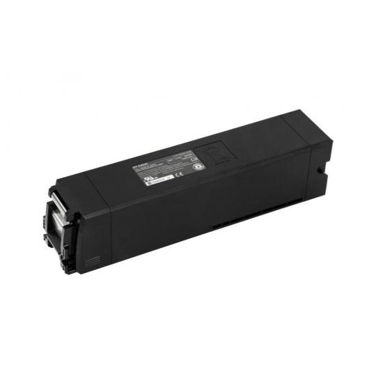 SHIMANO baterie STEPS BT-E8035 504 Wh integrované upevnění, černá