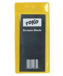 TOKO Steel Scraper Blade, cidlina