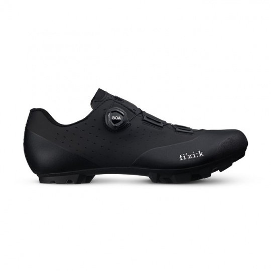 FIZIK Vento X3 Overcurve-black/black