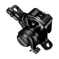 SHIMANO brzda TOURNEY BR-TX80 kotouč přední mech třmen polymer Ad: 160PS černá