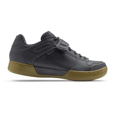GIRO CHAMBER tretry black/gum