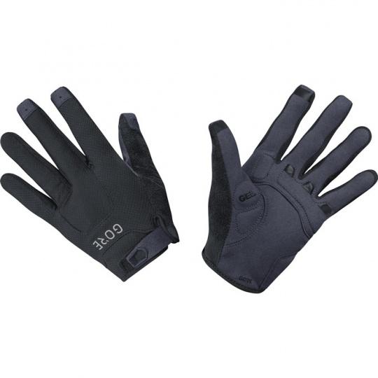 GORE C5 Trail Gloves-black