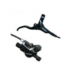 Kotoučová brzda Shimano BR-M395 + BL-M396 - zadní 1500mm
