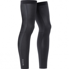 GORE Wear Shield Leg Warmers-black