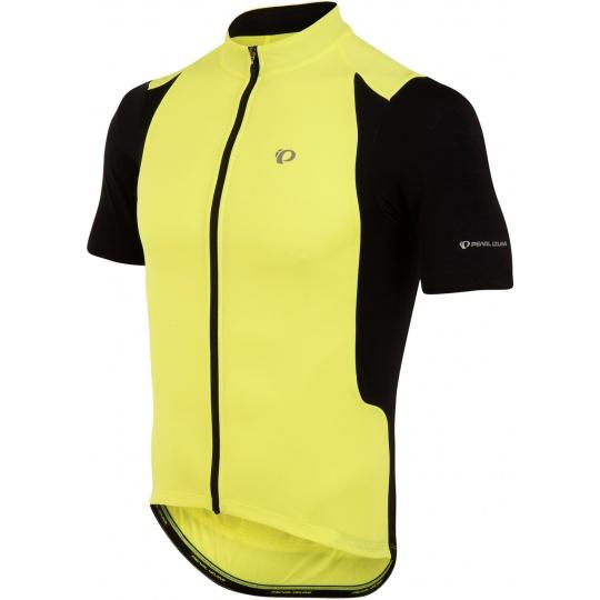PEARL iZUMi SELECT PURSUIT dres, SCREAMING žlutá/černá