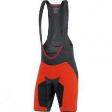 GORE Alp-X PRO 2in1 Shorts+-orange.com