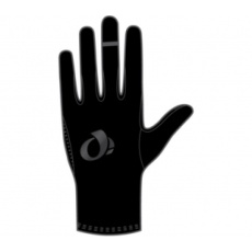 PEARL iZUMi THERMAL LITE rukavice, černá