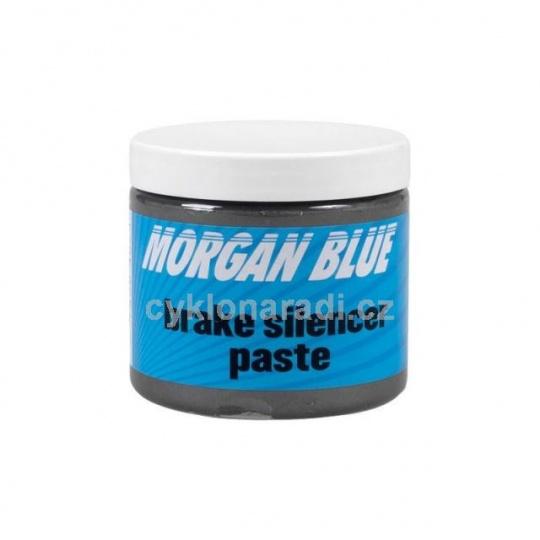 MORGAN BLUE Pasta BRAKE SILENCER