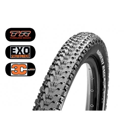 Plášť MAXXIS Ardent Race 26x2.20 kevlar EXO TR 120TPI 3C Maxx Speed