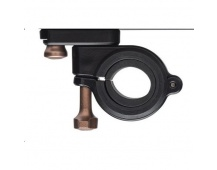 BB Countdown 1600 front light spare mount