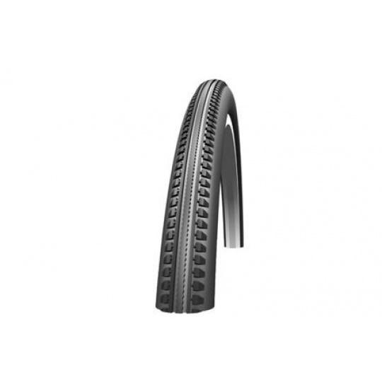 Schwalbe plášť HS 110 22x1 3/8  37-489 KevlarGuard černá