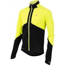 PEARL iZUMi SELECT BARRIER WXB bunda,SCREAMING žlutá/černá