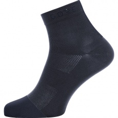 GORE M Light Mid Socks-orbit blue
