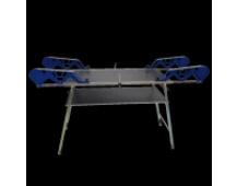 PUURU PP, skládací voskovací stůl