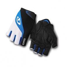 GIRO rukavice BRAVO-blue blue/white/black-M