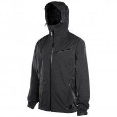 EVOC bunda SHIELD JACKET, black