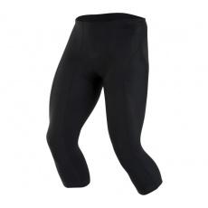 PEARL iZUMi PURSUIT ATTACK 3/4 kalhoty, černá