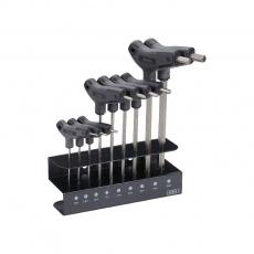 BTL-45S Hex T Set klíčů