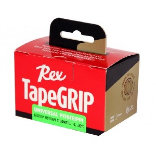 REX TapeGrip GOLD, UNIVERZÁLNÍ, +5°C až -20°C, 5m