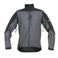 GORE Tool II WS SO Jacket-spear grey/black