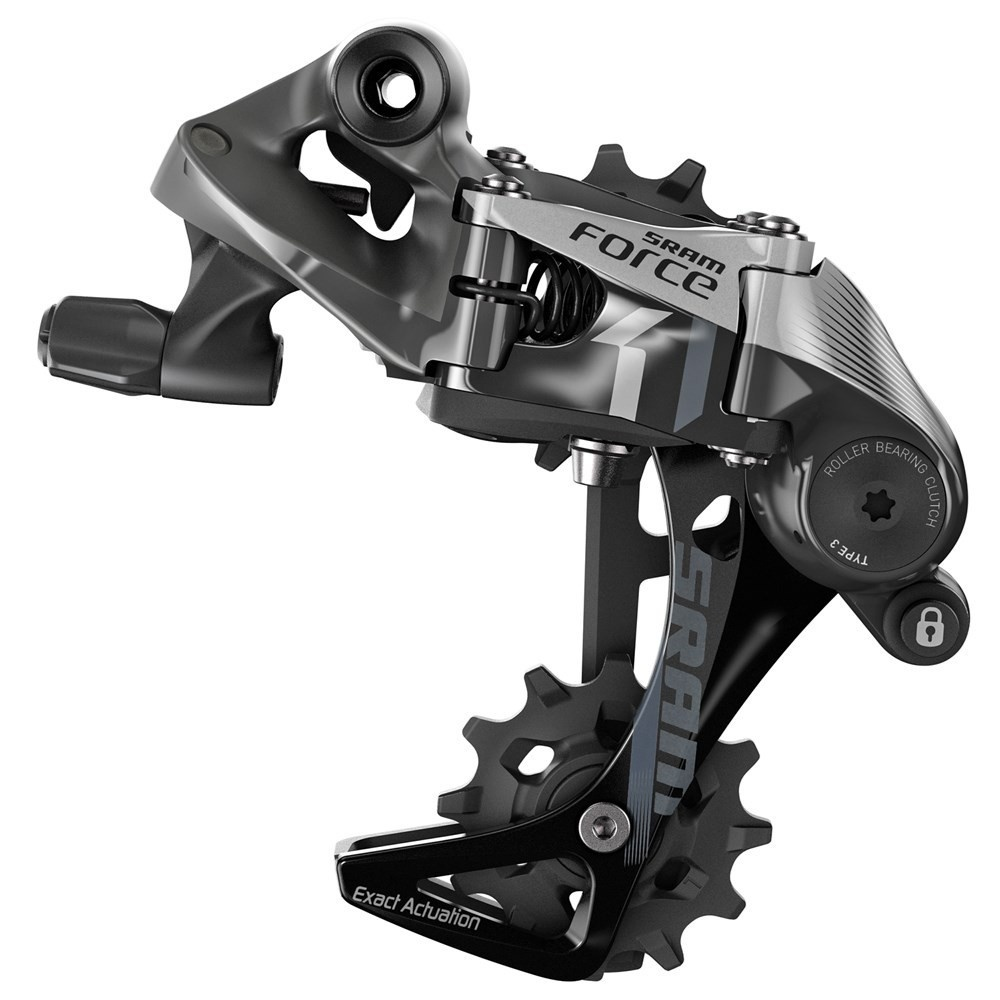 00.7518.112.002 - SRAM AM RD FORCE1 LONG CAGE