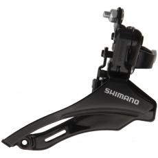 SHIMANO přesmykač TOURNEY FD-TZ31 MTB pro 3x7/6 obj 31,8 Down-swing down-pull 48 z