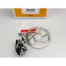 Kotoučová  brzda Avid BB7 SL  přední