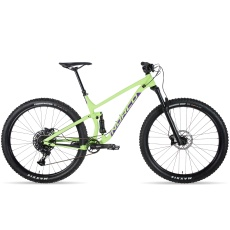 NORCO FLUID FS 2 27 green 2020