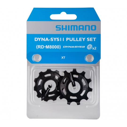 SHIMANO kladky pro RD-M8000/M8050