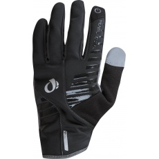 PEARL IZUMI CYCLONE GEL rukavice,černá