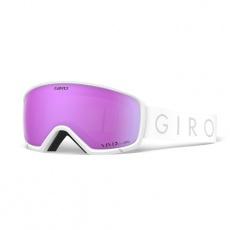 GIRO Millie White Core Light Vivid Pink