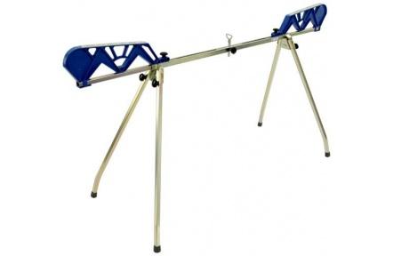 PUURU PP-1, skládací voskovací stolice - kopyto