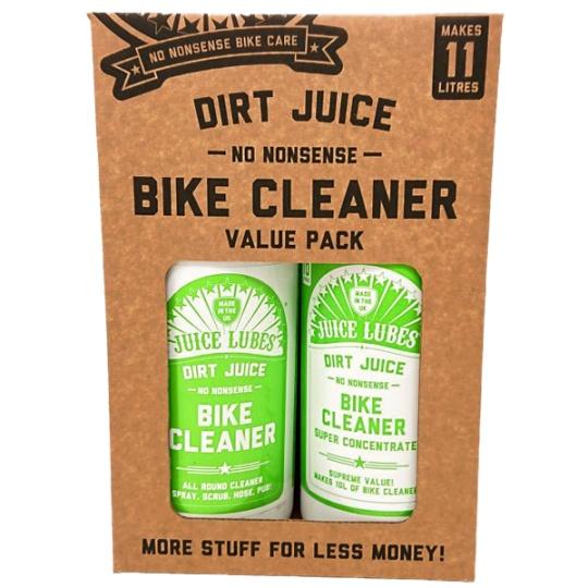 Juice Lubes Dirt Juice Double Pack