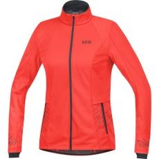 GORE R5 Women WS Jacket-lumi orange