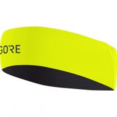 GORE M Headband-neon yellow