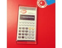 REX 604/1- škrabka, kalkulačka