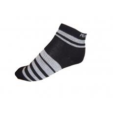 PEARL iZUMi W ELITE ponožky, PI CORE černá